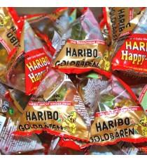 Bonbons Haribo Pyramidos
