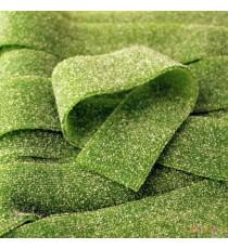 Haribo Pasta Basta Pomme - bonbons tapis citriques pik vert