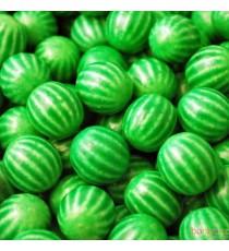 Chewing gum pastèque - 10 pièces - Bonbons Fini