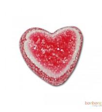 Coeur tricolore Thijs