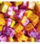 Fruit-tella Summer en vrac - bonbons au citron, orange, fraise