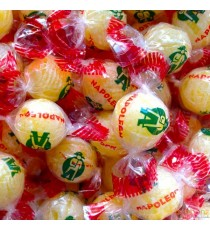 Bonbons Napoléon Citron
