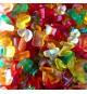 Haribo ABC - alphabet, bonbons, lettre