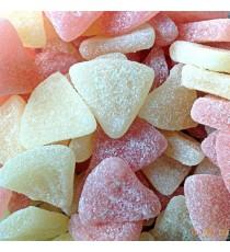 Haribo - bonbons citriques goût pamplemousse