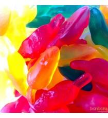 Souris colorées gomme - Astra Sweets
