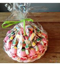 Gâteaux de bonbons - Liloo version grande