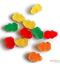 Bonbons Haribo mini grenouille multicolore