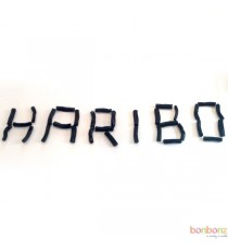 Bonbons Haribo Lampion à la réglisse