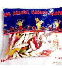 Bonbons Haribo Crocodiles