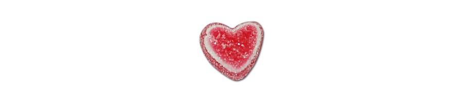 Bonbons pour la Saint-Valentin