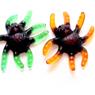 Bonbons de formes bizarres