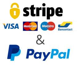 Paiements sécurisés avec PayPlug et PayPal